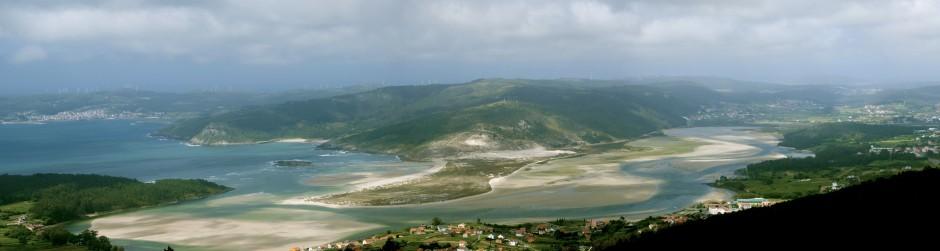Ría de Canduas - Cabana de Bergantiños