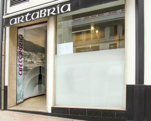 Artabria Restaurante - Calle Fernando Macías 28 A Coruña