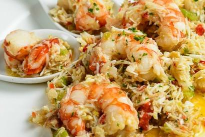Comida para llevar en A Coruña